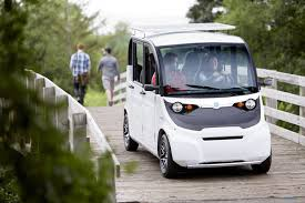 electric vehicles some like it slow gem low speed electric vehicles updated