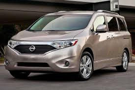2010 minivan 2016 nissan quest minivan pricing for sale edmunds