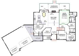 Bungalow House Plans On Pinterest by Angled Ranch Style House Plans House Pinterest House Plans