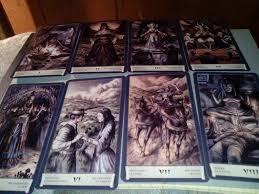 dark grimoire tarot volume 1 pagans u0026 witches amino