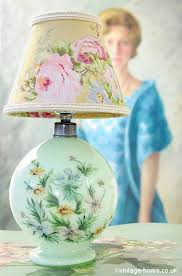 42 best vintage lights lamps and shades images on pinterest