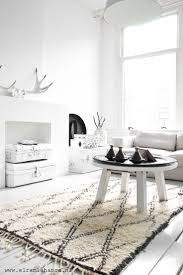 124 best black u0026 white interiors images on pinterest home live