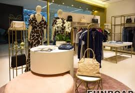 display tables for boutique boutique furniture for clothing shop