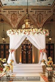 Wedding Arches Miami 110 Best Wedding Ceremony Decor Images On Pinterest Wedding