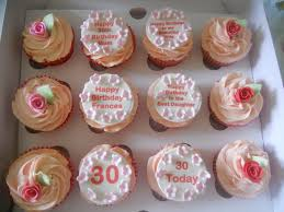 birthday cupcakes ideas u2014 c bertha fashion decorating birthday
