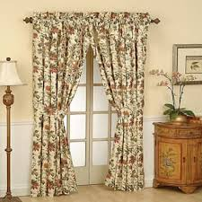Waverly Curtain Panels Waverly Curtains Drapes For Less Overstock