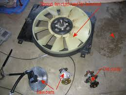 2003 chevy trailblazer fan clutch problem 2003 gmc envoy 4 2l i6 whining noise especially when cold 2001