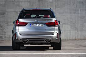 Bmw X5 Generations - 2015 x5 m has the torquiest engine bmw ever put in production