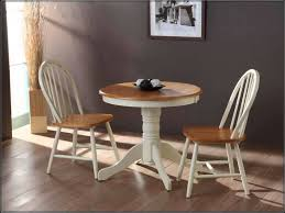 Kitchen Table Oval Small Round Sets Wood Storage  Seats White - Small round kitchen table set