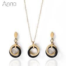 cheap monogram necklace online get cheap monogram necklace white gold aliexpress