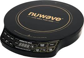 Nuwave Cooktop Nuwave Pic Precision Induction Cooktops Fivedrive Me