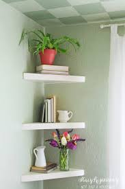 baby nursery good looking ideas for floating shelves shelf
