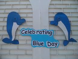the city school pakistan blue colour day celebration the city