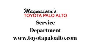 toyota of palo alto service department experience youtube