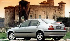 honda civic 1998 vti honda civic 5 doors specs 1997 1998 1999 2000 2001