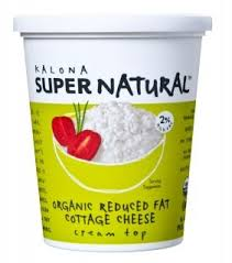 Daisy Low Fat Cottage Cheese by Medium Food Mama Carrageenan