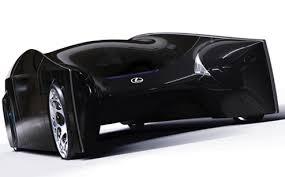 future lexus cars future transportation futuristic car lexus nuaero concept is