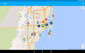miami travel guide tourism android apps on google play