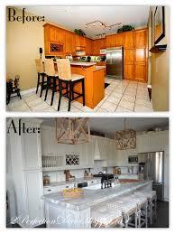 2perfection decor farmhouse kitchen reveal