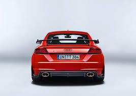 audi sports car you can now get an audi sport aero kit for the r8 and tt