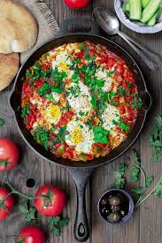 egg recipes for dinner shakshuka recipe the mediterranean dish