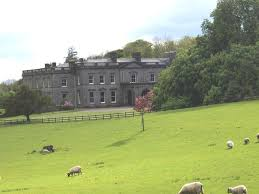 temple house stay party wedding a historic irish country house