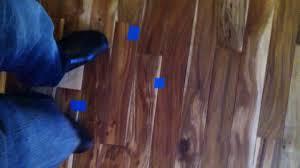 roy reichow snap pop of wood flooring