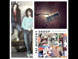 pat metheny group letter from home medley 8 bit youtube
