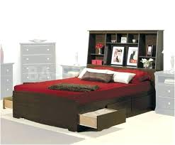 twin xl bookcase headboard bookcases twin bookcase storage bed brilliant ideas of cottage