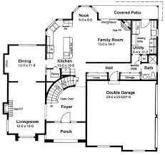 big house floor plans beautiful large house plans smalltowndjs big house plans house 17