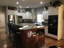 kitchen cabinet refinishing training wood finishing training whatever you or your designer has in mind we can create it on site in your kitchen i have 32 years of custom mixing experience to offer you