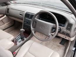 lexus ls400 1990 lexus ls400 review retro road test carwow