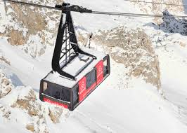 airbnb luxury cable car hotel business insider