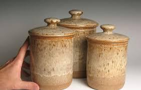 brown canister sets kitchen kitchen canister sets ceramic mada privat