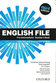 english file pre intermediate 3e teacher s book by betiana issuu