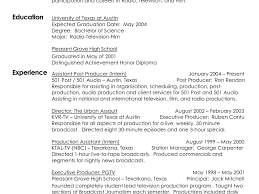 experience resume for production engineer post production engineer sample resume 15 download