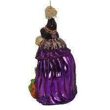 with cauldron ornament world