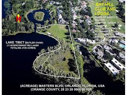 Map Of Pointe Orlando by Orlando Homes For Sales Premier Sotheby U0027s International Realty