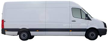 volkswagen van back extended long wheel base van hire yorkshire arrow self drive