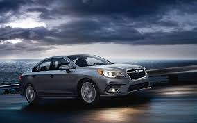 legacy subaru 2018 improvements for the 2018 subaru legacy 16 29