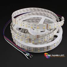 Amber Led Strip Lights by Solid Apollo Led Introduces Over 20 Different Types Of Rgb And