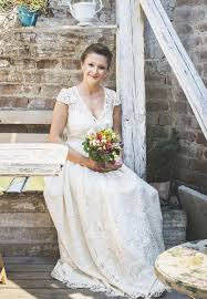informal short and long white wedding dresses lovetoknow