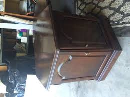 ethan allen end tables ethan allen furniture makeover hometalk