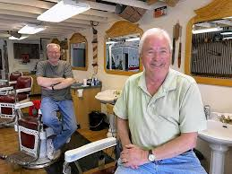 barbers find jobs to be shear joy news thisweek community news