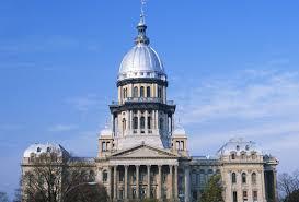 Find your illinois state representative and senator