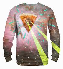 cat sweater pizza laser cat sweater mr gugu miss go