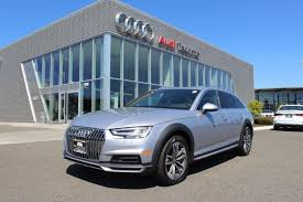 audi a4 for sale ta 2017 audi a4 station wagon for sale 85 used cars from 47 614