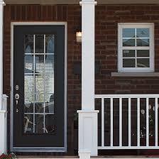 Hang Exterior Door Install An Exterior Door 1 Rona