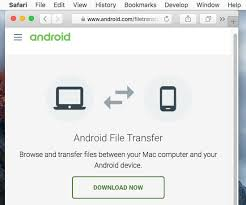 android file transfer dmg how to access files on android devices from your mac mac