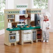 Step Two Play Kitchen by Step2 Deluxe Kitchen 7248kr Step2 Play Kitchens And Toy Kitchens